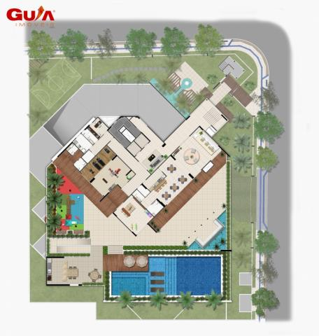 Apartamento novo no bairro Guararapes - Foto 15