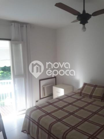 Casa de condomínio à venda com 4 dormitórios em Taquara, Rio de janeiro cod:LN4CS31589 - Foto 19