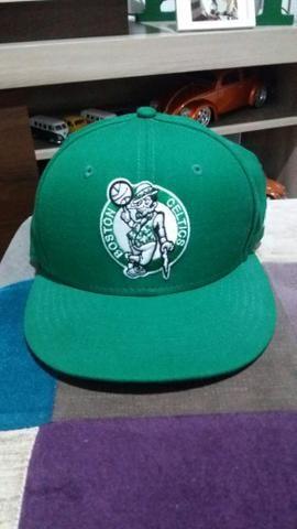 Boné Boston Celtics New Era - Bijouterias 8c704520cf1