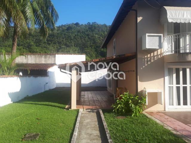 Casa de condomínio à venda com 4 dormitórios em Taquara, Rio de janeiro cod:LN4CS31589 - Foto 14