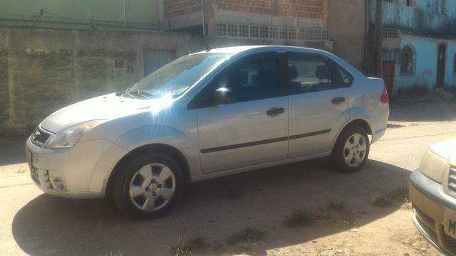 Fiesta R$ 16.500