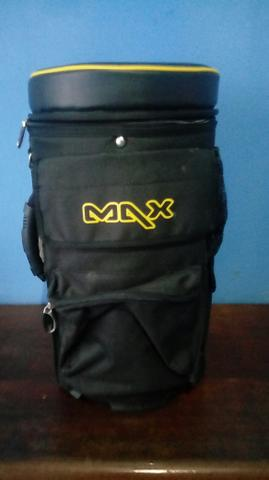 27c5716db1 Mochila Penalty Bolas Max Pro Nova e Original 150