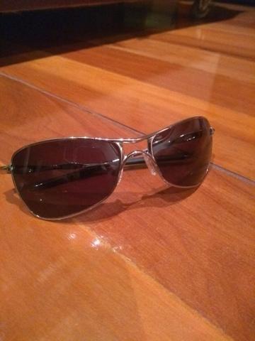 3c4d4468b8112 Oculos Oakley Aviador Original - Bijouterias