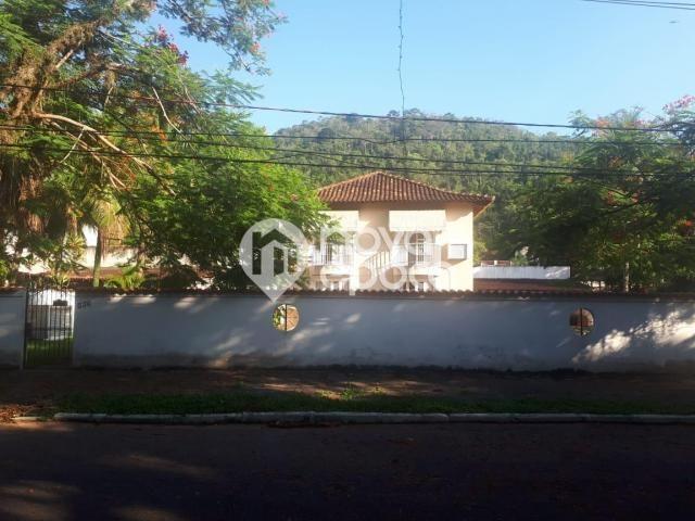 Casa de condomínio à venda com 4 dormitórios em Taquara, Rio de janeiro cod:LN4CS31589 - Foto 4