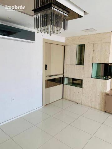 Lumiar, apartamento à venda na Meireles. - Foto 17
