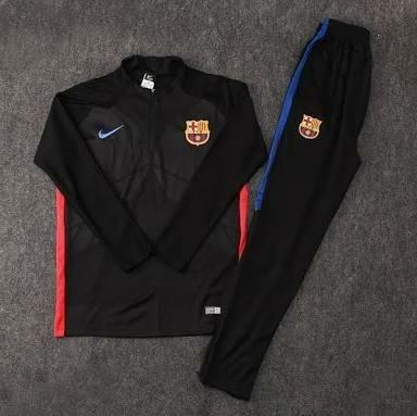 Agasalho Nike Barcelona Lançamento Exclusivo - TAMANHO  G - PRONTA ENTREGA 9fd9ad7f816f2