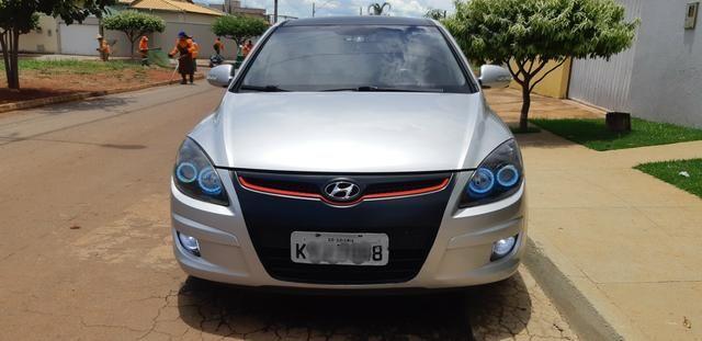 Hyundai i30 10/11 Aut