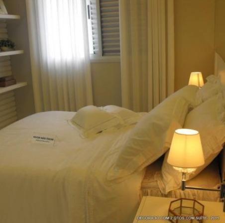 Apartamento 2 Quartos, Escaninho, Porcelanato - Setor Coimbra - Foto 9