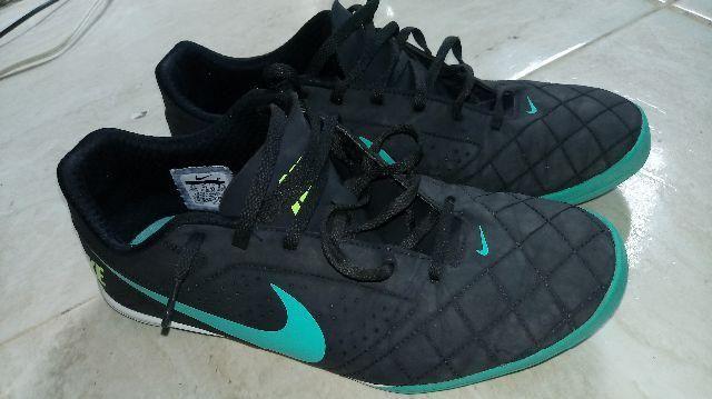 Chuteira Futsal Nike - Esportes e ginástica na Paraíba 582670436  d81f340c9f319