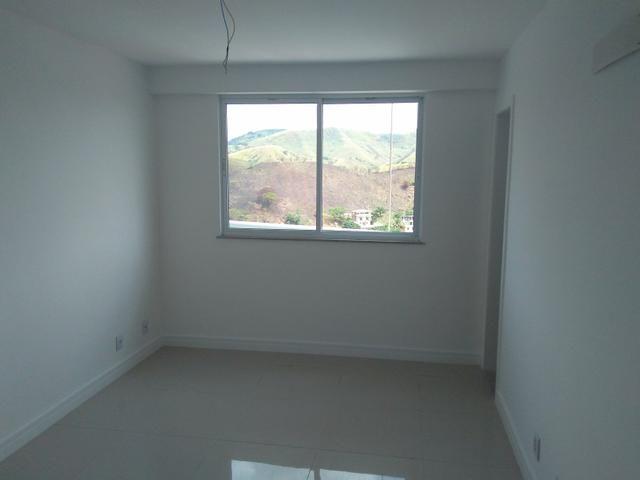 Ed. Portinari. Lindo apartamento, excelente investimento, Três Rios-RJ - Foto 3