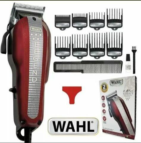 Máquina de corta cabelo legend