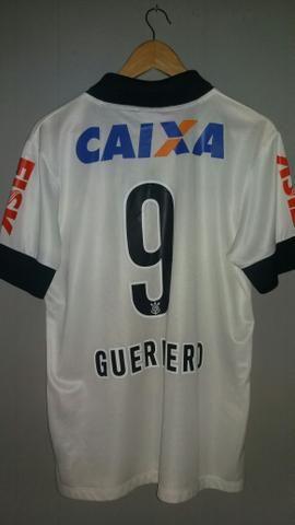 33596c7dc5 Camisa Corinthians autografada - Esportes e ginástica - Louveira ...