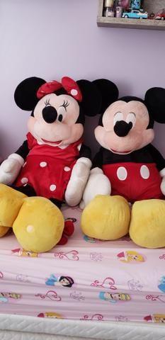 Mikey e mini