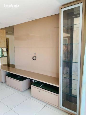 Lumiar, apartamento à venda na Meireles. - Foto 19