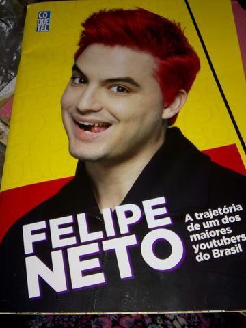 Livrão do Felipe Neto