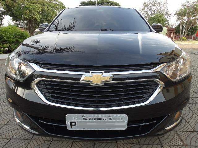 Chevrolet Cobalt LTZ 1.8FLeX_AUT._2DonO_51MKM_ExtrANovO_LacradOOriginaL_RevisadO_ - Foto 6