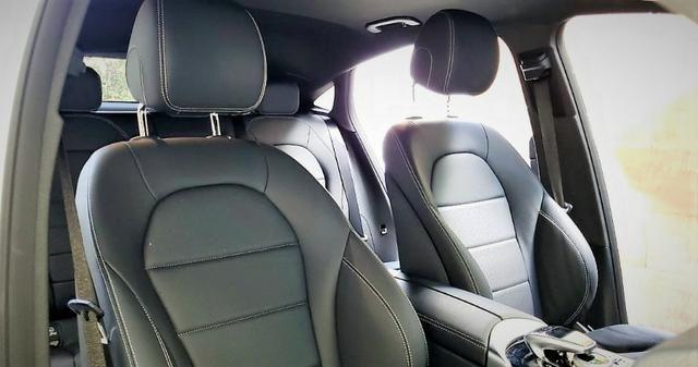 Mercedes-benz Glc Coupê 2018/2018, novíssimo, com apenas 10.000 km! Oportunidade! - Foto 13