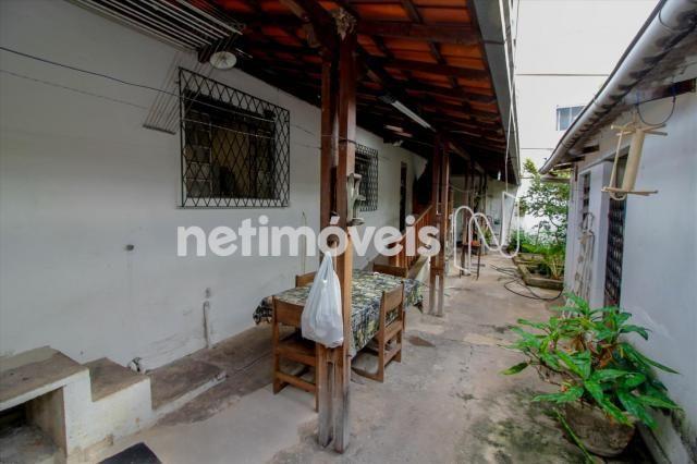 Casa à venda com 5 dormitórios em Carlos prates, Belo horizonte cod:89213 - Foto 6