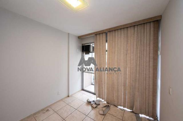 Apartamento à venda com 2 dormitórios em Tijuca, Rio de janeiro cod:NTAP20972 - Foto 9