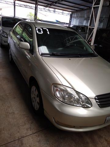 Toyota/ Corolla XEI . whats (44) 9 * Jean Grava
