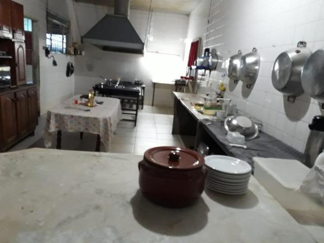 Restaurante/lanchonete/churrascaria Jangadao -MT oportunidade preço baixo - Foto 5