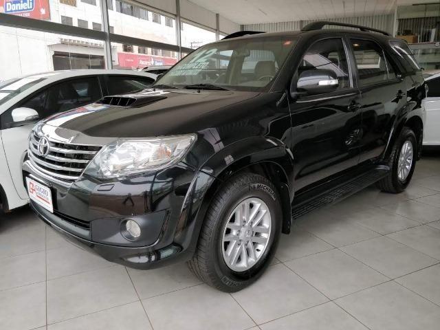 Toyota Hilux SW4 3.0 SRV 4X4 (2º Dono, Nota 10)