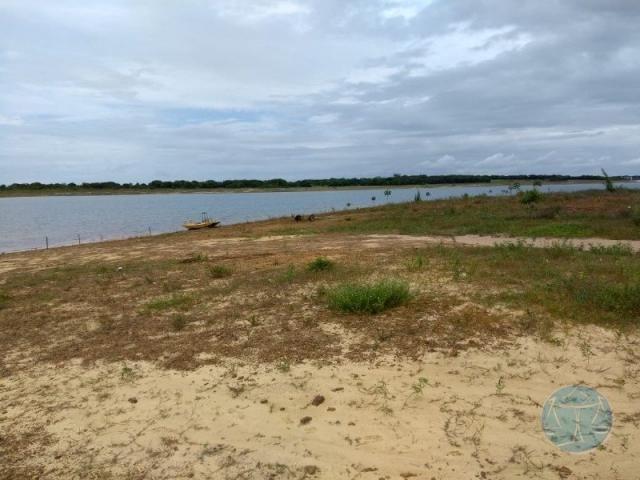 Terreno à venda em Lagoa do bonfim, Nísia floresta cod:10604 - Foto 2