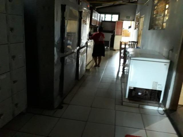 Restaurante/lanchonete/churrascaria Jangadao -MT oportunidade preço baixo - Foto 9