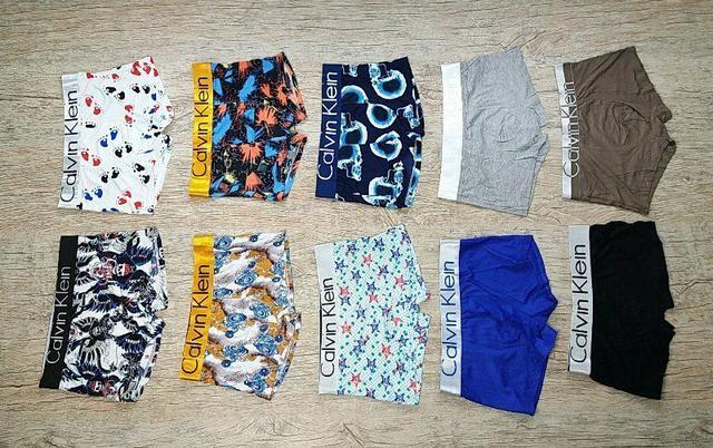 Cuecas Calvin Klein Atacado