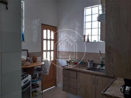 Casa com 3 dormitórios à venda, 130 m² por r$ 810.000,00 - grajaú - rio de janeiro/rj