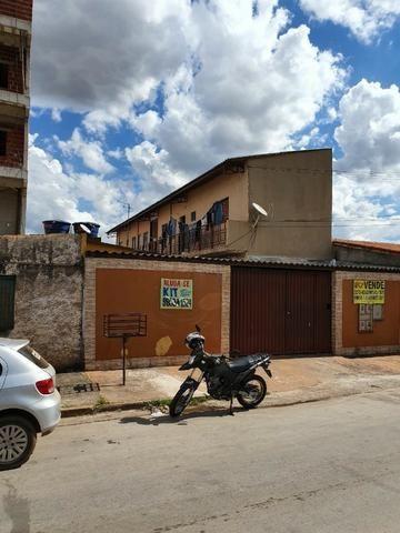 Imóvel com 06 residências na Ceilândia Norte-DF - Foto 2