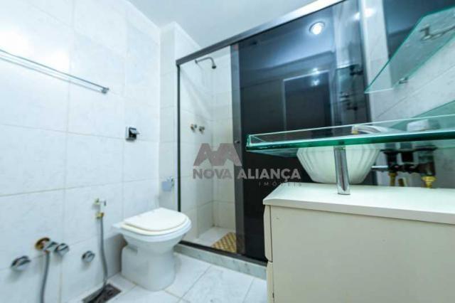 Apartamento à venda com 2 dormitórios em Tijuca, Rio de janeiro cod:NTAP20972 - Foto 13