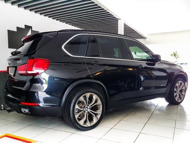 BMW X5 2017/2017 3.0 4X4 30D I6 TURBO DIESEL 4P AUTOMÁTICO - Foto 3
