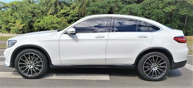 Mercedes-benz Glc Coupê 2018/2018, novíssimo, com apenas 10.000 km! Oportunidade! - Foto 9