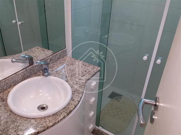 Apartamento à venda com 3 dormitórios em Jardim guanabara, Rio de janeiro cod:851188 - Foto 14