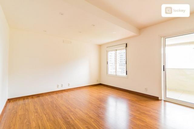 Apartamento com 200m² e 3 quartos - Foto 5