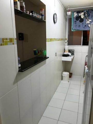Apartamento Com Armarios pra VENDA - Foto 7