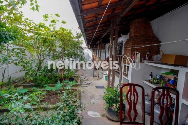 Casa à venda com 5 dormitórios em Carlos prates, Belo horizonte cod:89213 - Foto 7
