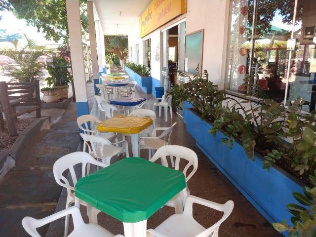 Restaurante/lanchonete/churrascaria Jangadao -MT oportunidade preço baixo - Foto 3