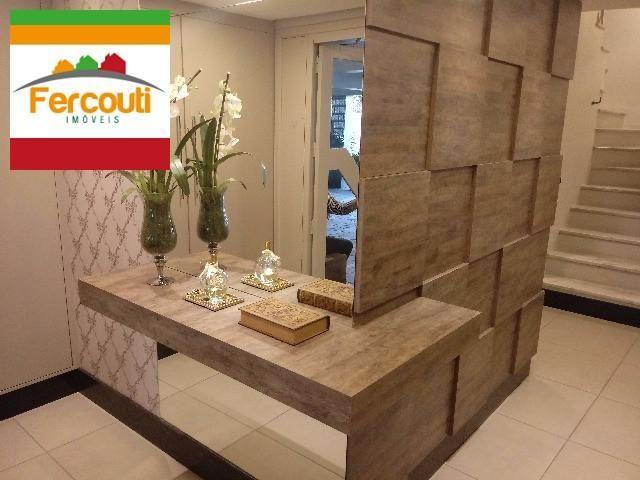 Apartamento duplex residencial à venda, vila rosa, novo hamburgo - ad0001. - Foto 3