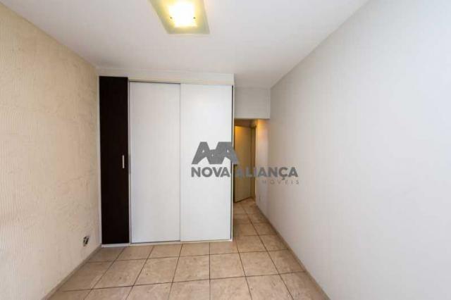 Apartamento à venda com 2 dormitórios em Tijuca, Rio de janeiro cod:NTAP20972 - Foto 7