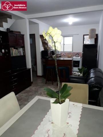 Casa à venda com 2 dormitórios em Ingleses do rio vermelho, Florianopolis cod:2091 - Foto 8