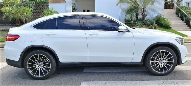 Mercedes-benz Glc Coupê 2018/2018, novíssimo, com apenas 10.000 km! Oportunidade! - Foto 8
