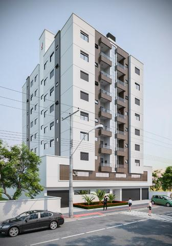 Apartamentos em Ótima localização, próximo a Universidades;