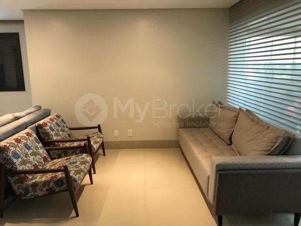 Apartamento Edificio Algarve com 3 quartos no Bueno - Foto 6