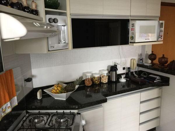 Apartamento no Gran Royale com 3 quartos no Setor Leste Universitário em Goiânia - Foto 9