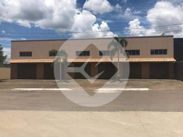 Comercial sala no Santa Genoveva em Goiânia - Foto 2