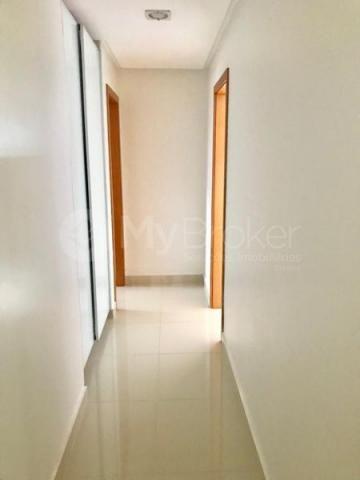 Apartamento Residencial Serra Dourada 3 quartos no Jardim Goiás - Foto 13