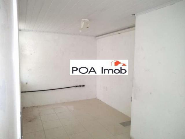 Casa para alugar, 500 m² por r$ 10.000,00/mês - boa vista - porto alegre/rs - Foto 19