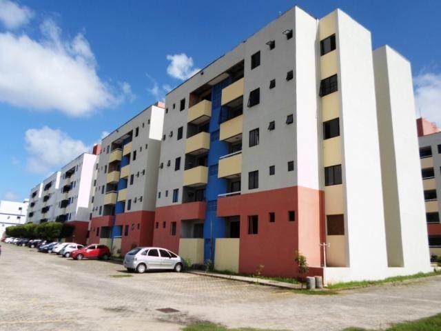 Apartamento à venda, 3 quartos, 1 vaga, passaré - fortaleza/ce - Foto 2